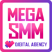 MEGA SMM DIGITAL AGENCY