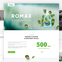 Web-site for Romax