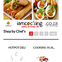 Online Food Ordering Website