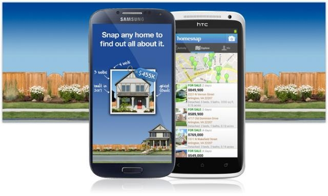 Homesnap for Android
